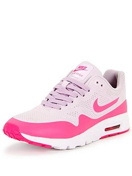 nike-air-max-1-ultra-moirenbspfashion-shoe-lilacpinknbsp