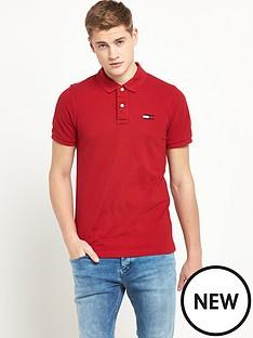 hilfiger-denim-basicnbspbig-flagnbsppolo-shirt