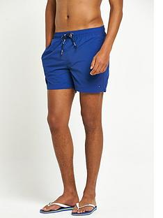 hilfiger-denim-hilfiger-denim-solid-swim-shorts