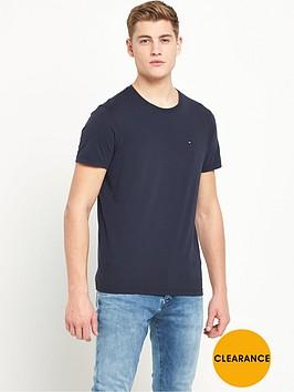 hilfiger-denim-original-short-sleevenbspt-shirt