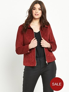 so-fabulous-suedette-zip-through-jacket