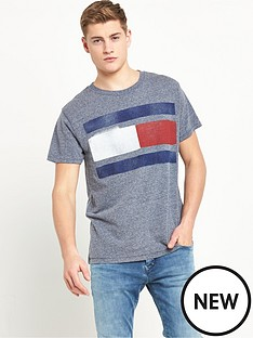 hilfiger-denim-triblend-mens-t-shirt