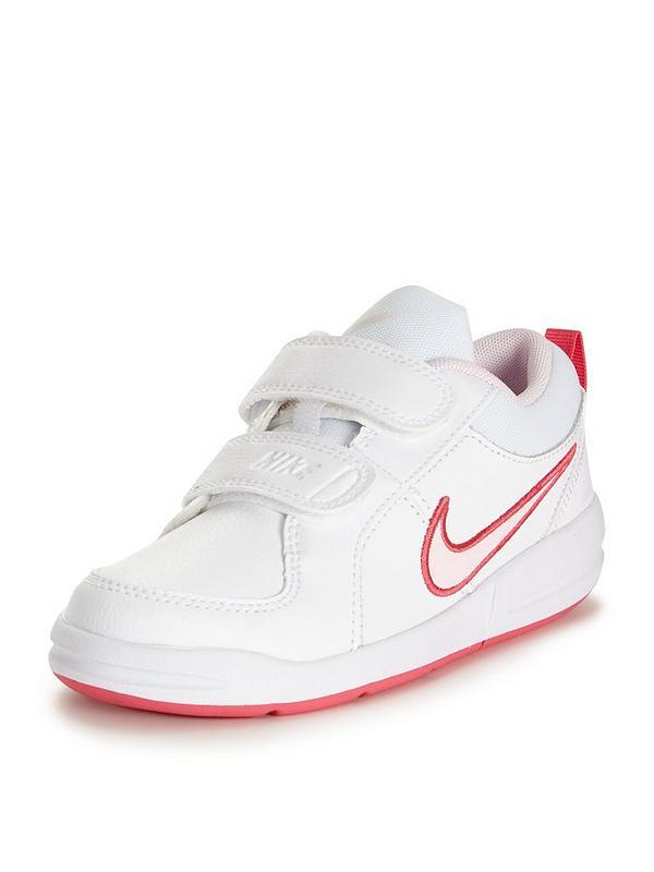 nike pico 4 v childrens trainers