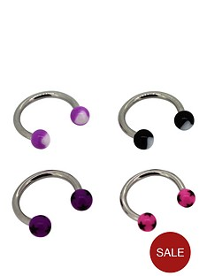 stainless-steel-set-of-four-eyebrow-bars