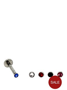 stainless-steel-set-of-four-interchangeable-crystal-tongue-bars