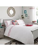 Serene Duvet Cover and Pillowcase Set