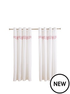 fearne-cotton-fearne-cotton-serene-eyelet-curtains
