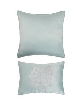 Very Boston Cushions (Pair) Picture