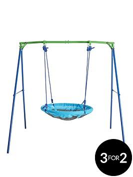 small-wonders-sportspower-saucer-swing