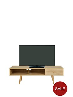 monty-retro-tv-unit--fits-up-to-60-inch-tv--nbspoak-effect