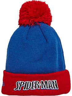 new-era-new-era-spiderman-bobble-hat