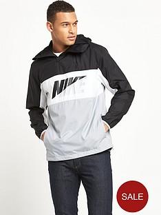 nike-half-zip-jacket