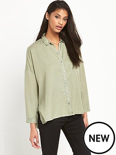 superdry-tencel-delta-shirt