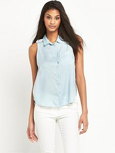 superdry-sleeveless-lace-shirt