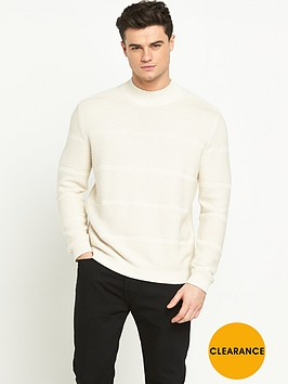 adpt-matte-knit-jumper