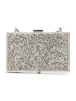 miss-kg-glitter-clutch-bag