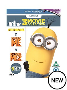 minions-minions-collection-despicable-me-despicable-me-2-minions-blu-ray