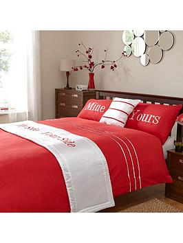 yours-and-mine-bed-in-a-bag-red