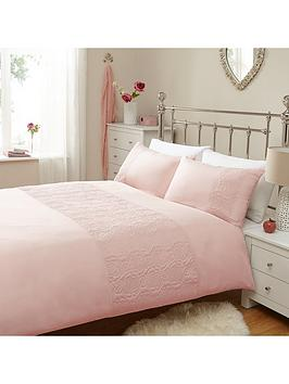 rose-embossed-duvet-cover-set-pink