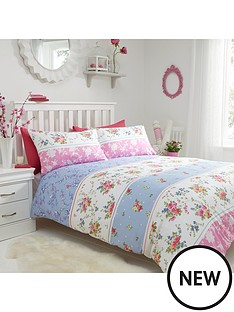 rose-garden-duvet-cover-set-bluewhite