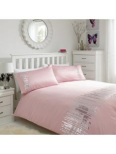 sequin-glamour-duvet-cover-set-hot-pink