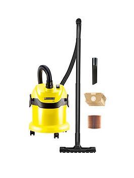 Karcher Karcher Wd2 Multi-Function Cleaner Picture