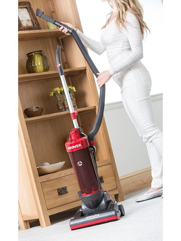 Buy Hoover WR71 WR01 Whirlwind Bagless