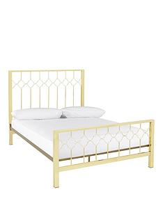 modern-acropolis-double-bed-with-optional-silentnight-microquilt-mattress