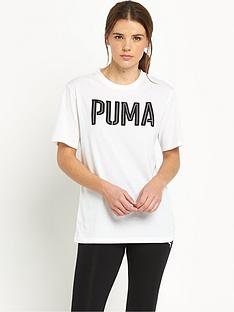 puma-fun-logo-t-shirtnbsp