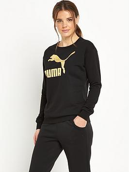 puma-no1-logo-crew-sweat