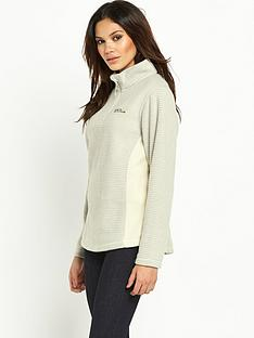 regatta-regatta-embraced-half-zip-fleece