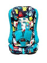 Hubbub Group 123 Isofix Car Seat - Cuddle Monster 2
