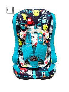cosatto-hubbub-group-123-isofix-car-seat-cuddle-monster-2