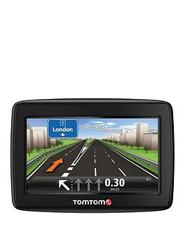 Tomtom Start 20 M  4.3 Inch Sat Nav With Lifetime Maps Of Uk &Amp Ireland