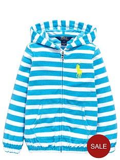 ralph-lauren-stripe-terry-zip-thru-sweat
