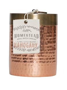 found-goods-market-hammered-canister-145oz-candle-ndash-mahogany