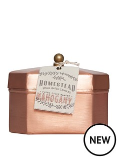 found-goods-market-hammered-tin-candle-mahogany-12oz