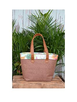 summerhouse-by-navigate-hessian-style-beach-bag