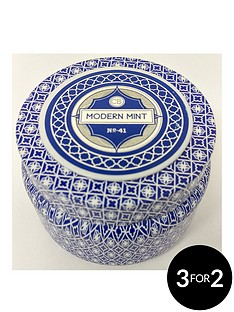 capri-blue-85-oz-travel-tin-candle-ndash-modern-mint