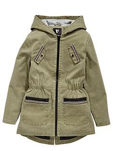 v-by-very-girls-aztec-trim-parka-jacket
