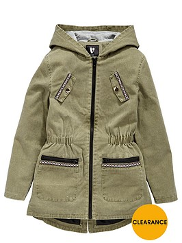 v-by-very-girls-aztec-trim-parka-jacket