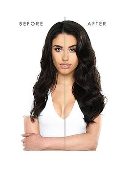 Beauty Works Beauty Works Double Hair Set Clip-In Extensions 18 Inch 100%  ... Picture