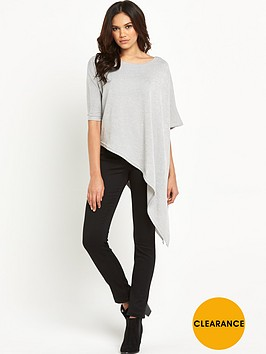 ax-paris-asymmetric-knit-top