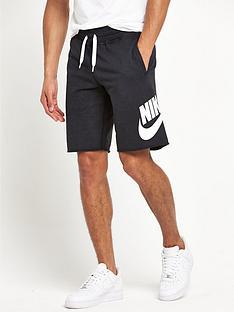 nike-alumninbspsweat-shorts