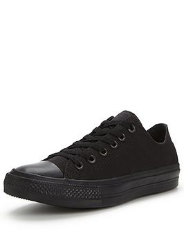 converse-chuck-taylor-all-star-ii-evergreen-ox-mono