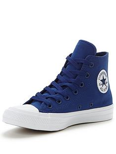 converse-chuck-taylor-all-star-ii-evergreen-hi-top-trainer