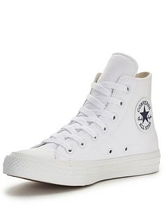 converse-chuck-taylor-all-star-ii-evergreen-hi-topnbsptrainer