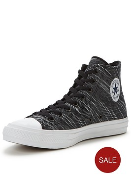 converse-chuck-taylor-all-star-ii-knit-hi-top-plimsoll