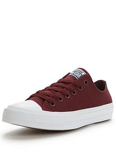 converse-chuck-taylor-all-star-ii-evergreen-ox-trainer