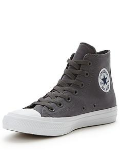converse-chuck-taylor-all-star-ii-evergreen-hi-plimsolls
